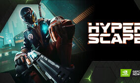 NVIDIA GeForce NOW adds 12 new games and a Founders bundle with Hyper Scape