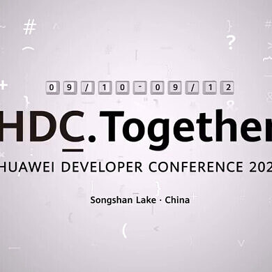 HDC 2020 starts September 10th, EMUI 11 based on Android 11 and Harmony OS 2.0 expected