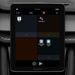 Android Automotive OS Polestar 2 emulator