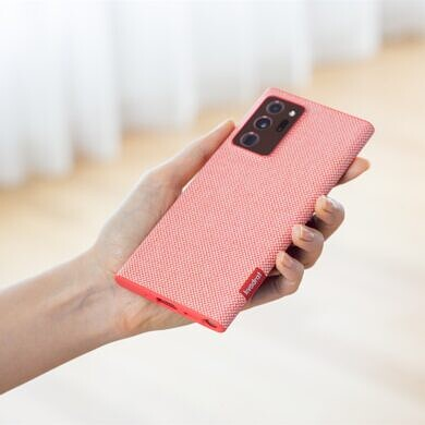 These are the best cases for the Galaxy Note 20 Ultra