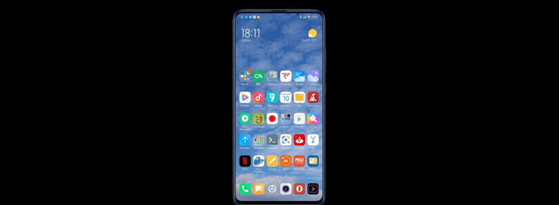 Download: New MIUI Gallery from MIUI 12 adds OCR, screenshot frames, and new Sky replacement filters