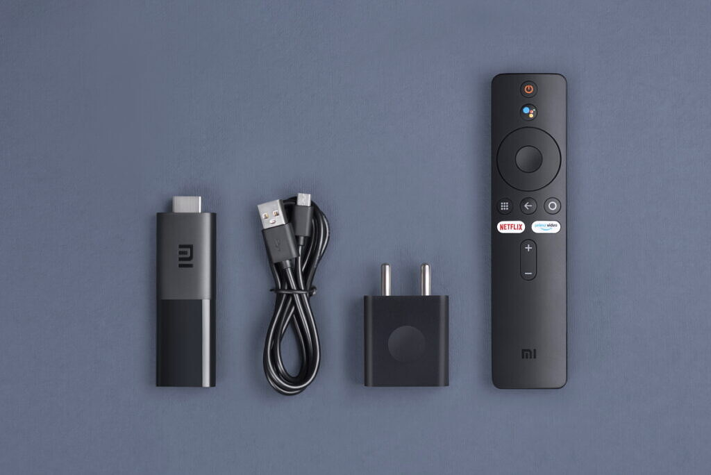 Mi TV Stick launched at Rs 2,799, first sale on 7 August