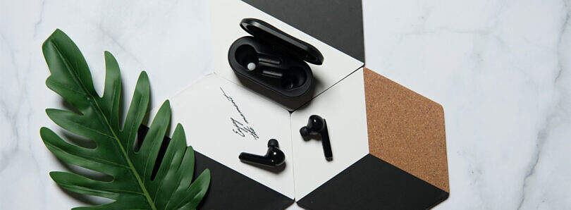 The Mobvoi Earbuds Gesture are new TWS earbuds with head gestures