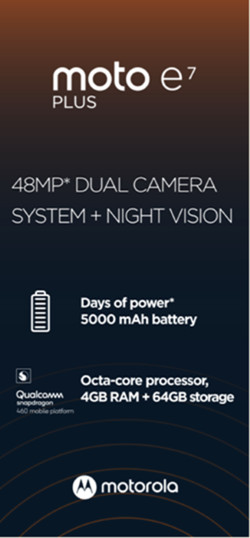Утечка характеристик Moto E7 Plus и OPPO A53 раскрывает первые телефоны с Qualcomm Snapdragon 460
