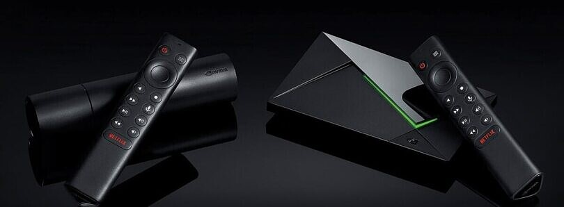 NVIDIA SHIELD Experience 8.2 enhances the AI Upscaler, expands menu button customization, and more