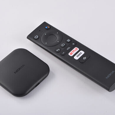 Nokia Media Streamer with 1080p streaming launched by Flipkart for ₹3,499