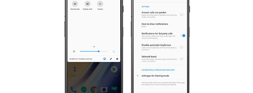OnePlus is adding floating window support to Gaming Mode on OxygenOS