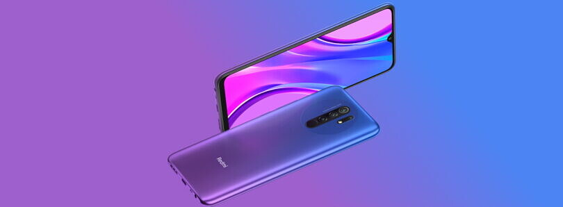 Xiaomi Redmi 9 Prime with MediaTek Helio G80 launches in India for ₹9,999 (~$133)