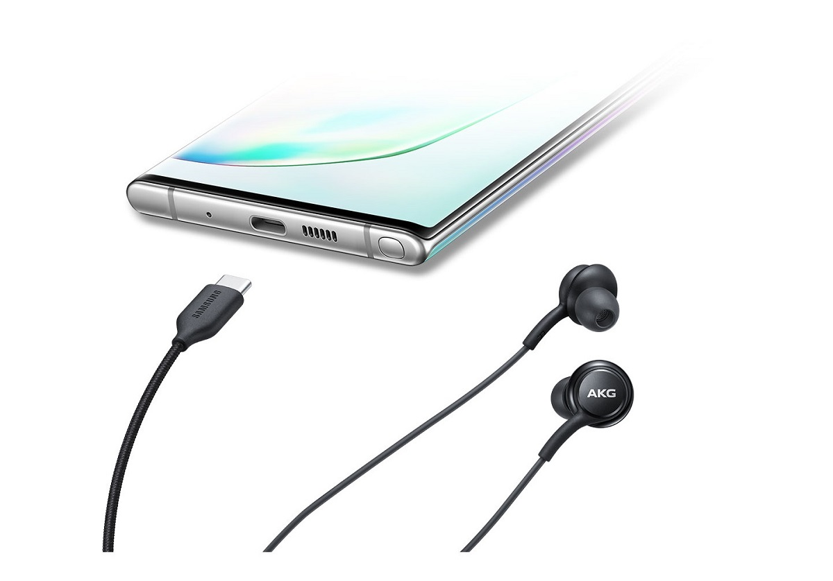 Get Free Usb C Earbuds With The Samsung Galaxy Note 20 In The Us