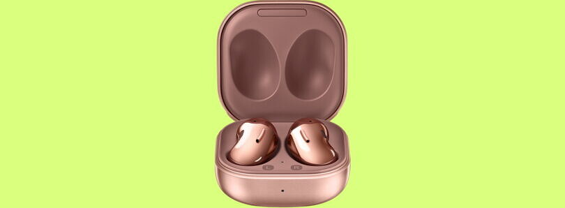 Samsung Galaxy Buds Live receive hearing enhancement feature with latest update