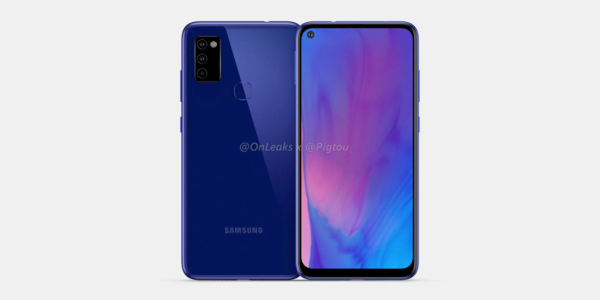 Samsung Galaxy M51 with an insane 7,000 mAh battery expected to launch in September - XDA Developers