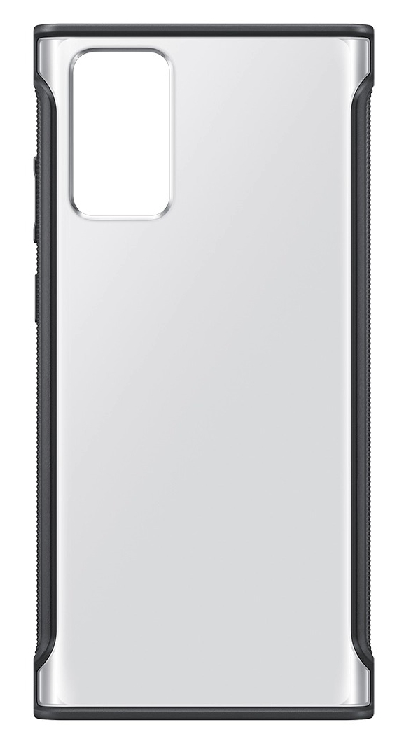Official Clear Protective Cover