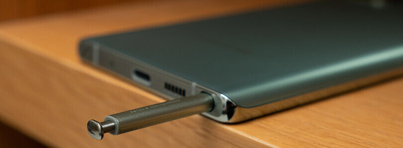 Samsung Galaxy S21 Ultra could come with official cases that store the S Pen