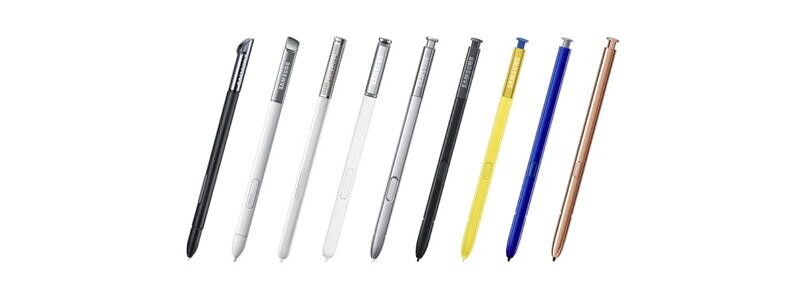 Samsung sells the Galaxy Note 20's S Pen for $40, in case you need a replacement