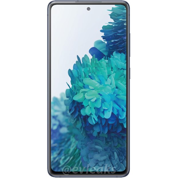 Update 2 More Colors This Is Our First Look At The Samsung Galaxy S20 Fe Fan Edition