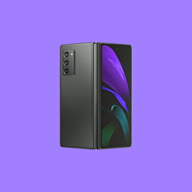 Samsung rolls out the November 2020 security update to the Galaxy Z Fold 2