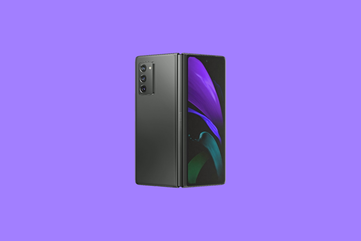Samsung Galaxy Z Fold 2 Receiving November 2020 Android Security Patch