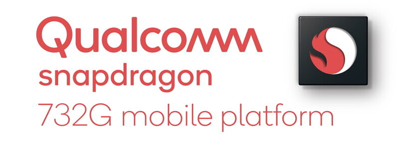 Qualcomm announces the Snapdragon 732G and confirms it's coming to a POCO phone