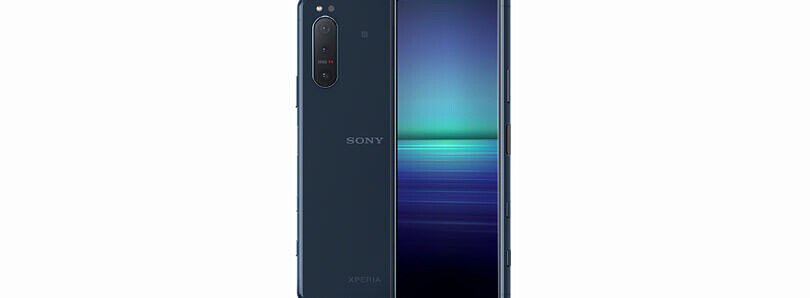 Xperia 5 II leaks reveal the design & specs of Sony's flagship smartphone