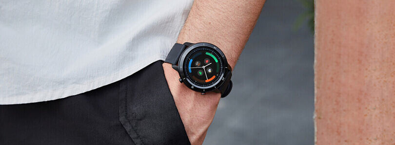Pick up a TicWatch GTX for under $50 and enjoy the simplicity of tracking your health