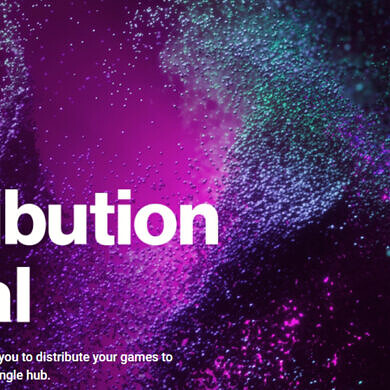 The Unity Distribution Portal helps developers launch Android games on alternative app stores