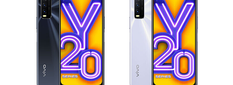 Vivo Y20 and Vivo Y20i with Snapdragon 460, 5000 mAh battery launched in India, starting at ₹11,490 (~$155)