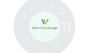 Google announces a new version of Wear OS based on Android 11 with Snapdragon Wear 4100 support