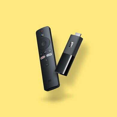 Xiaomi Mi TV Stick challenges the Amazon Fire TV Stick in India with a launch price of ₹2,799 ($37)
