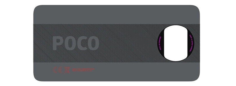 POCO X3 with 64MP camera, 5160mAh battery, 33W fast charging is the next smartphone from POCO