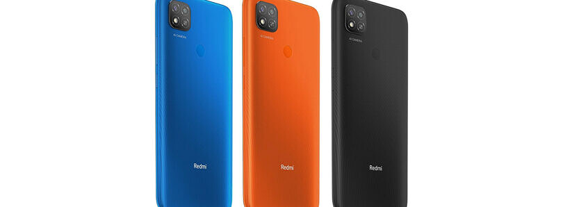 Xiaomi may rebrand the international Redmi 9C as Redmi 9 and POCO C3 in India