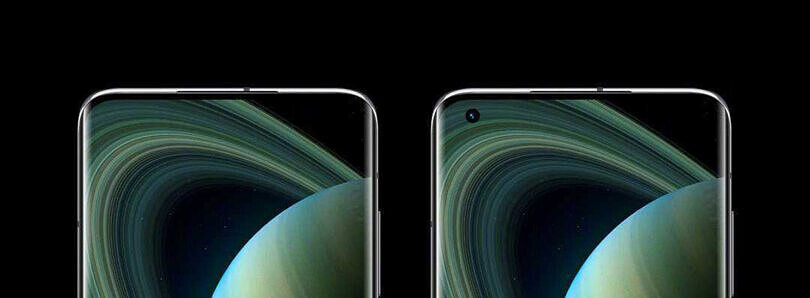 Xiaomi shows off 3rd gen under-display camera technology, mass production in 2021