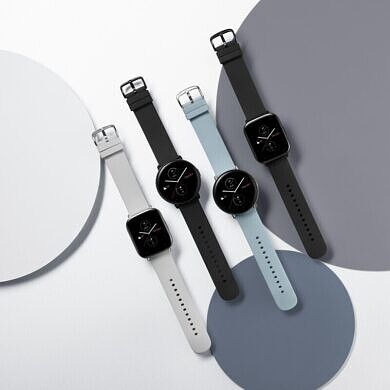 [Updated] Zepp launches the Zepp E smartwatches in the US and UK