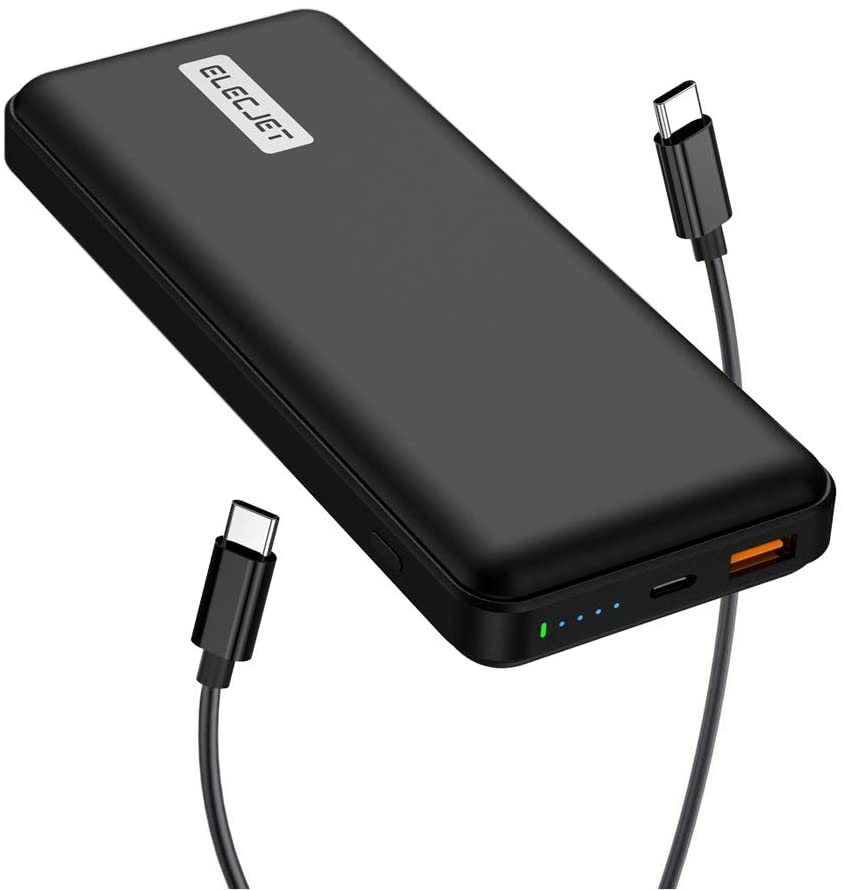 ELECJET PowerPie 20000mAh Power Bank