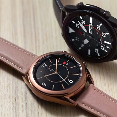 Galaxy Watch 3 update adds voice guidance, improves SpO2 measurements