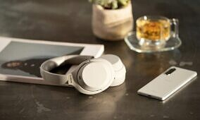 Sony's WH-1000XM4 ANC headphones are now $248, the lowest price yet