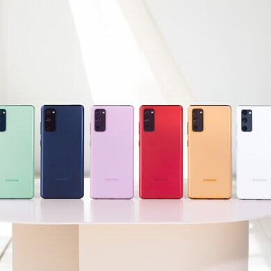 Best pre-order deals for the new Samsung Galaxy S20 FE