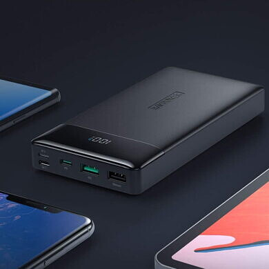 The Best Portable Chargers for your Smartphones in Spring 2021