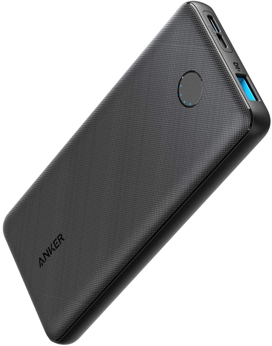 Anker PowerCore Slim Bank (10,000 mAh)