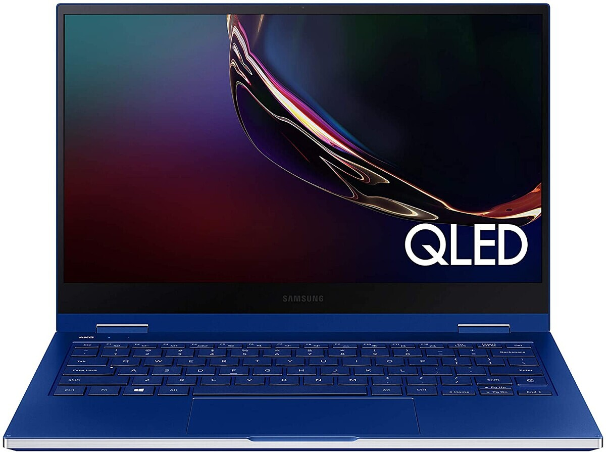 13.3-inch Samsung Galaxy Book Flex