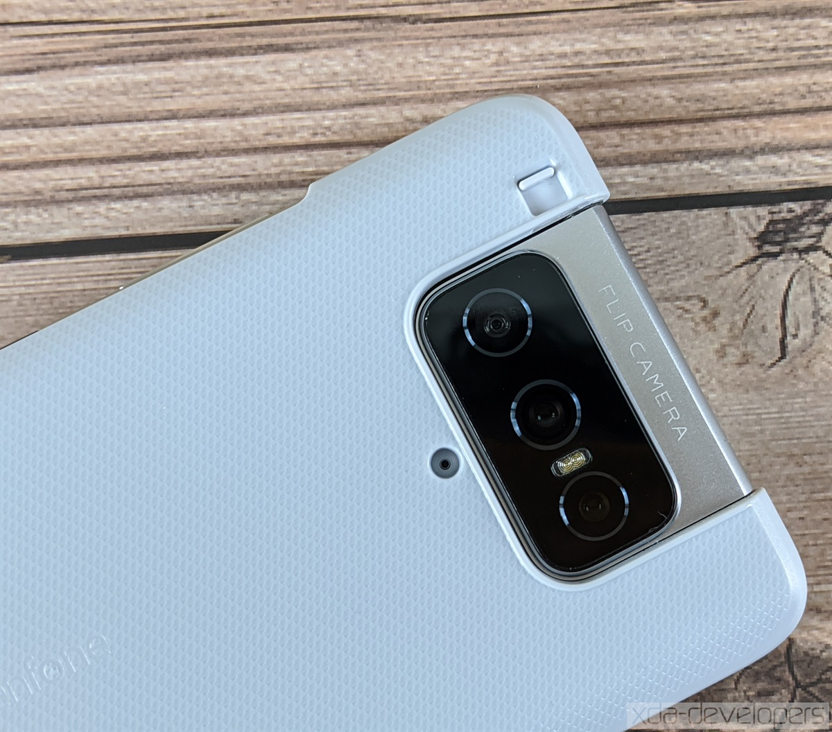ASUS ZenFone 7 Pro Active Case review