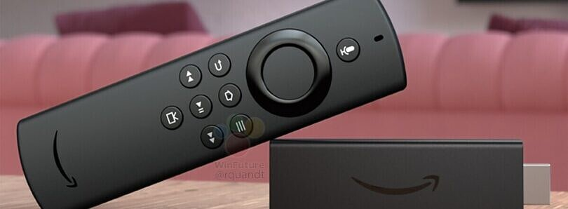 The Fire TV Stick Lite could be Amazon's next cheap streaming TV dongle
