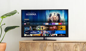 Amazon revamps Fire TV UI and announces two new Fire TV sticks