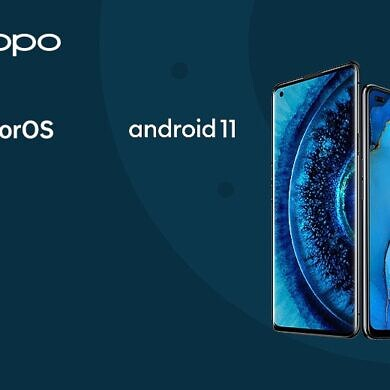 OPPO's new ColorOS 11 update based on Android 11 will be unveiled next week