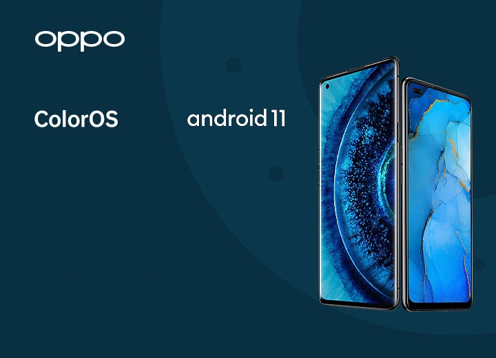 OPPO to unveil Android 11-based ColorOS 11 next week
