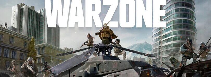 Activision job listing suggests Call of Duty: Warzone is coming to mobile