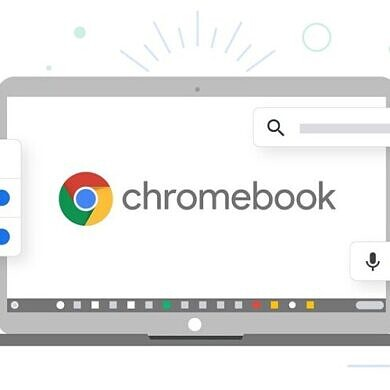 Google rolls out Chrome OS 85 with Wi-Fi Sync, simpler settings, and a mic slider