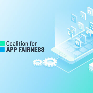"""Spotify, Epic Games, and others join """"Coalition for App Fairness"""" non-profit to oppose Apple and Google"""