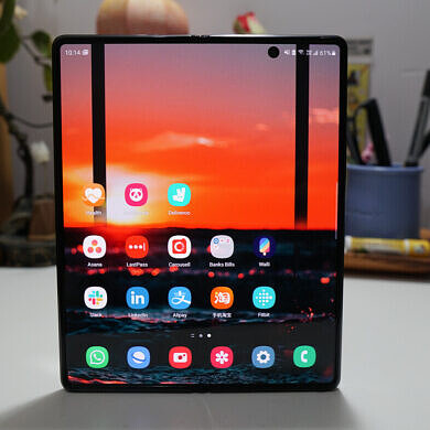 Samsung Galaxy Z Fold 2, Note 10, and XCover Pro receive new updates with December 2020 security patches