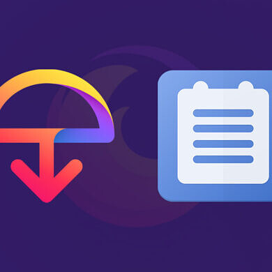 Mozilla shuts down Firefox Notes and Firefox Send