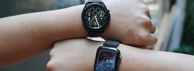 Samsung's Galaxy Watch 4 may be equipped with a blood glucose monitor